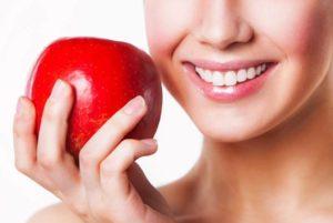 فوائد خل التفاح للصحة