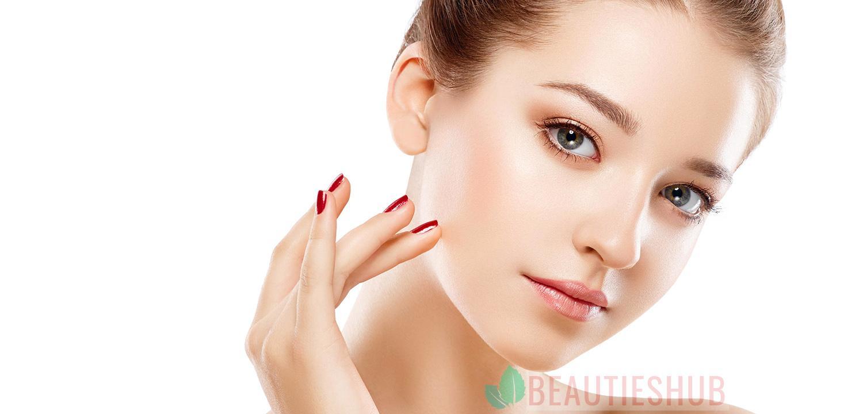 علاج تقشر الوجه واحمراره