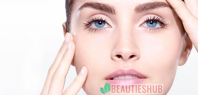 علاج قشور الوجه للبشرة الدهنية