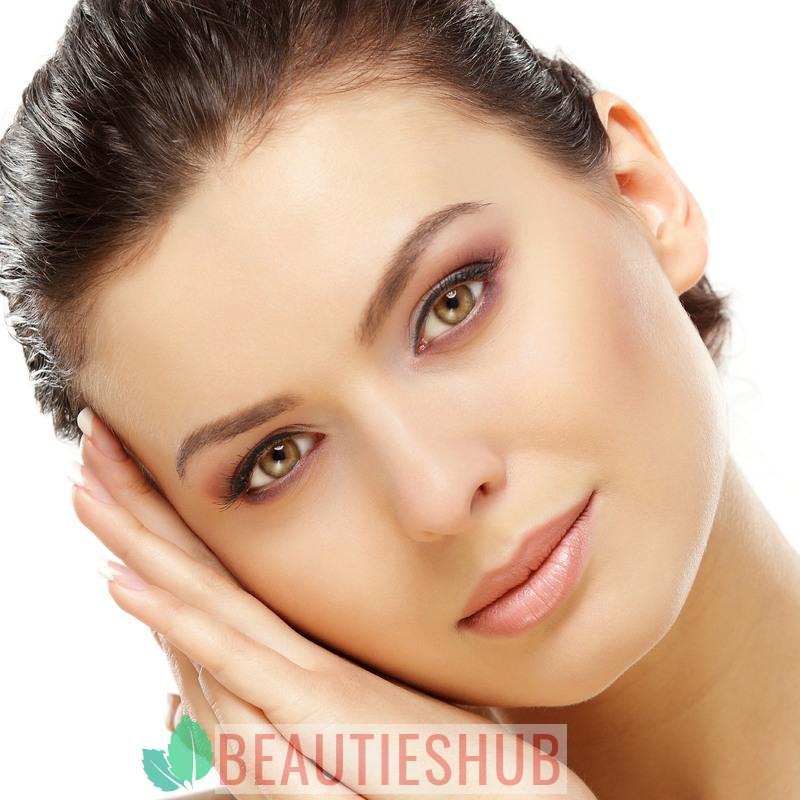 علاج قشور الوجه والجفاف