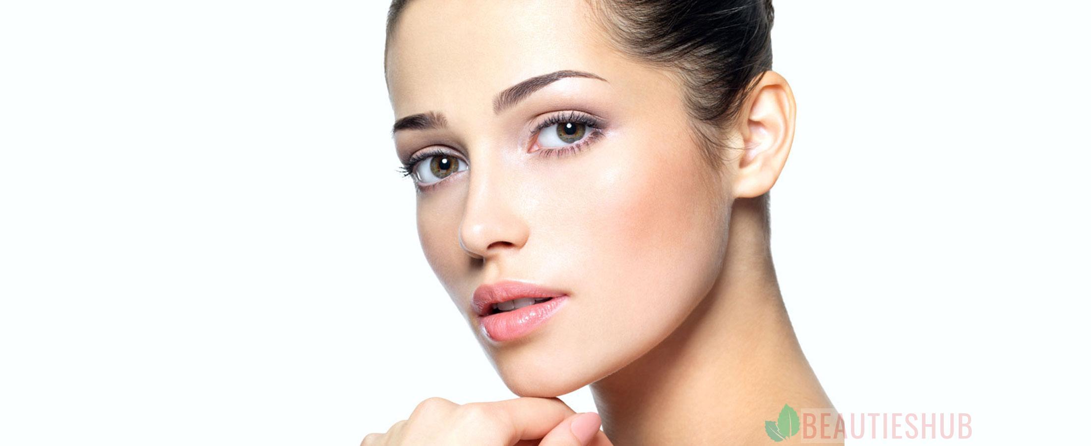 علاج التهاب الوجه في الشتاء