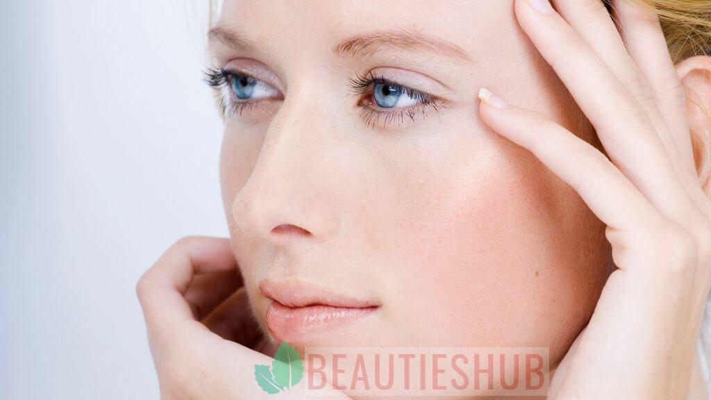 اسباب شحوب الوجه