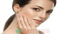 التهاب الغدد الدهنية في الوجه
