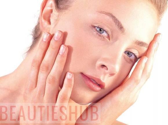 طرق تنظيف الوجه