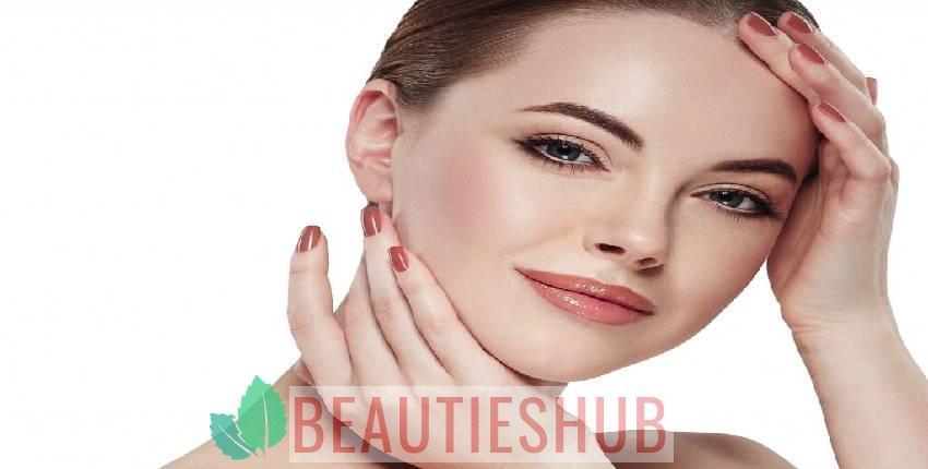 علاج الحبوب في الوجه للبشرة الدهنية