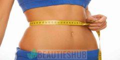 جدول نظام غذائي صحى لتخفيف الوزن