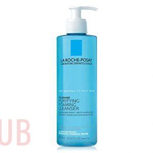 LA ROCHE-POSAY Toleriane Purifying Foaming Facial Wash